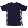 SOPHNET Indigo Fabric Mix Tee Bandana 