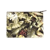 Kapok Ipad Case Tropical Print Noir