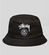 Buy Stussy Stock Lock Bucket Hat Mens Fashion Online At Size