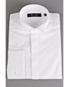 Moss Bros Covent Garden White Wing Collar Dress Shirt From Moss Bros