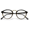Linda Farrow Luxe Round Frame Optical Glasses Mr Porter