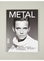 Metal Magazine Issue 21
