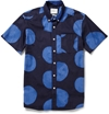 Saturdays Surf NYC c2 a0Esquina Dot Print Cotton Shirt c2 a0 7c c2 a0MR PORTER
