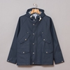 Norse Projects Elka 4 Pocket Petrol Blue Oi Polloi
