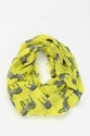 Cooperative Conversational Eternity Scarf Urban Outfitters
