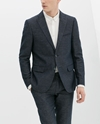 Linen Suit Suits Man Zara United States