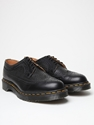 Dr Martens M I E Men 27s 3989 Brogue Shoe in black at oki ni