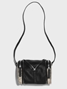 Calf Hair Double Date Kara Handbags