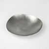 Hammered Steel Dish 2420 50 Svpply