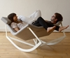 SWAY Rocking chair 2010 wanelo