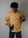 Couverture and The Garbstore c2 bb Langdale Shift Parka