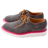 Mark Mcnairy 2f CREEPER SHOES 5bGREY 2fPINK 5d Heather Grey Wall ONLINE store