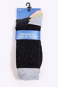 Urban Outfitters Dark Contrast Socks