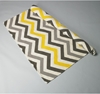 ZIG ZAG CITRINE RUG 5X8 Rugs by DwellStudio