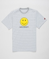 Norse Store 7c Premium Casual and Sportswear Online Mark McNairy Smile Border Tee