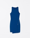 Zip Up Dress Trf Dresses Woman Zara United States