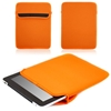 Amazon.Com Casecrown Vertical Neoprene Skin Orange For Ipad Air Touch Screen Tablet Computer Sleeves Computers Accessories