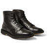 Adieu Type 22 Crepe Sole Leather Brogue Boots Mr Porter