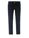 Alessandra high rise cropped skinny jeans 7c J Brand Denim 7c MA 