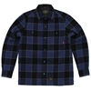 WTAPS Union Shirt Navy 26 Black