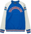 The Hundreds Blue Goodwin Sweater Hypebeast Store