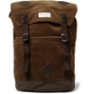 Neighborhood Porter Corduroy Backpack Mr Porter
