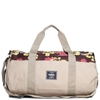 Stussy x Herschel Supply Co Sutton Duffle Bag Khaki 