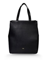 A P C Large Leather Bag A P C Bags Women Thecorner.Com