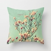 Magical Throw Pillow by RDelean 7c Society6