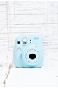 Fujifilm Instax Mini 8 Camera In Blue Urban Outfitters