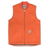 Carhartt Wip Online Shop Men Sweats Car Lux Thermo Vest