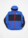 Penfield Chevak Jacket Cobalt Present London