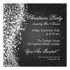 Christmas Party Invitation Elegant Sparkle ... Christmas Decoration