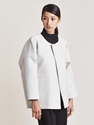Damir Doma Women's Jiwin Oversized Belted Jacket