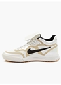 Men's Ivory Nsw Tiempo 94 Lunar Mid Tp Qs Sneakers