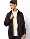 Barbour Barbour Bedale Select Line Pinstripe Wax Jacket At Asos