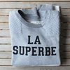 Sweat La Superbe Les Composantes