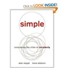 Simple 3a Conquering the Crisis of Complexity 3a Alan Siegel 2c Irene Etzkorn 3a 9781455509669 3a Amazon com 3a Books