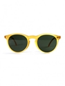 Ss14 Sid Yellow Wholesale Oliver Spencer X Eye Respect New Season Sunglasses