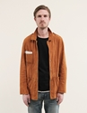 Visvim Sundance Suede Shirt Nitty Gritty Store