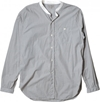 MARGARET HOWELL BUTTON POCKET C 27LESS SHIRT SHIRTS MEN
