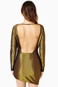 One Teaspoon True Treasure Dress In Clothes Dresses At Nasty Gal
