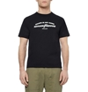 Neighborhood Printed Cotton Jersey T Shirt Mr Porter