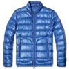 Moncler Acorus Down Jacket Blue