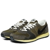 Nike Air Vengeance Vintage Iguana 26 Black 