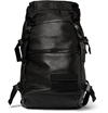 Tim Coppens Leather And Nylon Backpack Mr Porter
