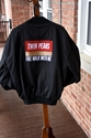 Etsy Transaction Twin Peaks 27Fire Walk With Me 27 Crew Member Jacket 2f 2f Med 2f 2f Rare Twin Peaks Memorabilia