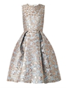 Jq Astere Cookie Jacquard Dress Mary Katrantzou Matchesfas...