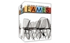 The Films Of Charles And Ray Eames Volumes 1 6 None Design Within Reach