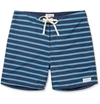 Saturdays Surf NYC c2 a0Schulze Mid Length Striped Swim Shorts c2 a0 7c c2 a0MR PORTER